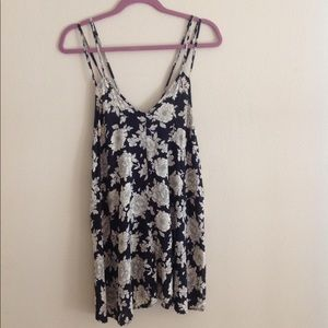 Brandy Melville one size dress
